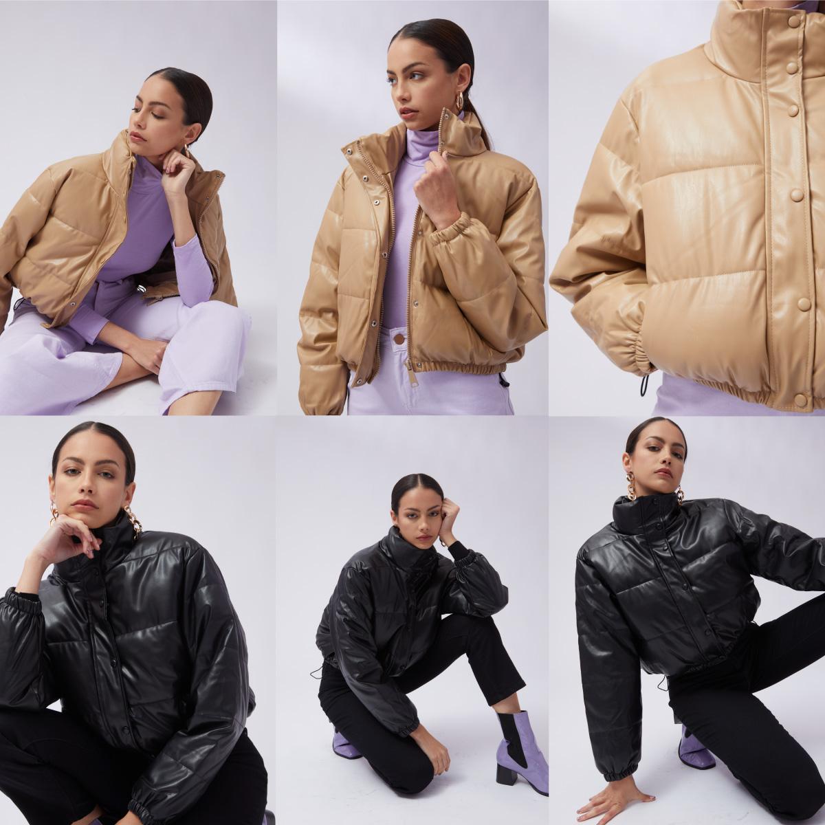Coolest jackets